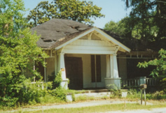 "Jones House ""Before"" (2003)"